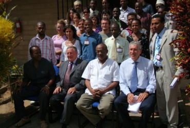 Course of Tropical Medicine and Global Health – 2016