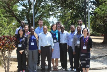 One week attachment for East African Diploma in Tropical Medicine and Hygiene officially opened